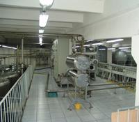 Пищевое производство Сергиев Посад